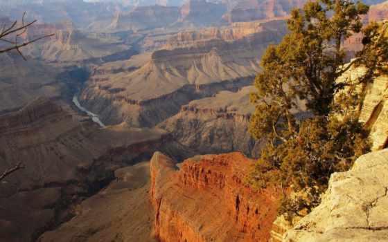 stars, природа, full, каньон, ecran, canyons,