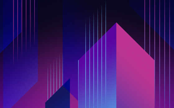 abstract, lines, desktop