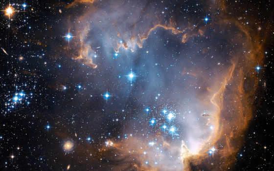 космос, облака, мем, магелланово, малое, облако, хач, хаббл, немытый, weaver,