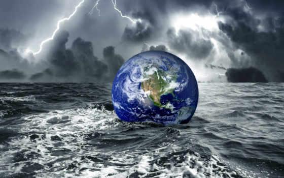 land, planet, потоп, землю, опасности, планеты, земли, наша, world, нашей,