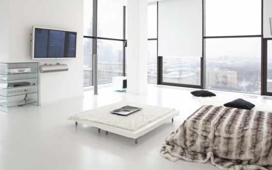 интерьер, современный, стиль, design, мегаполис, квартира, городская, комната, недвижимость,