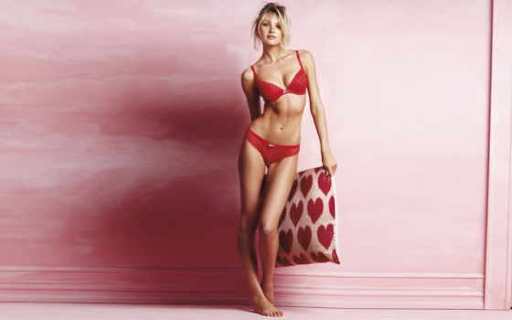 candice, victoria, secret, valentine, pinterest, святого, дню,