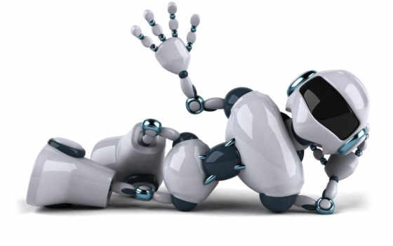 робот, роботы