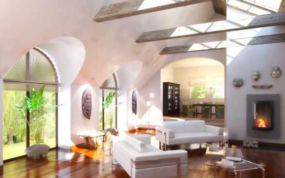 интерьер, диван, комната Фон № 68657 разрешение 2880x1800