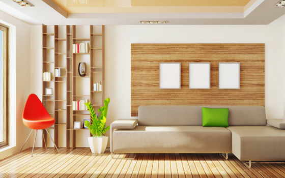 design, квартир, интерьера