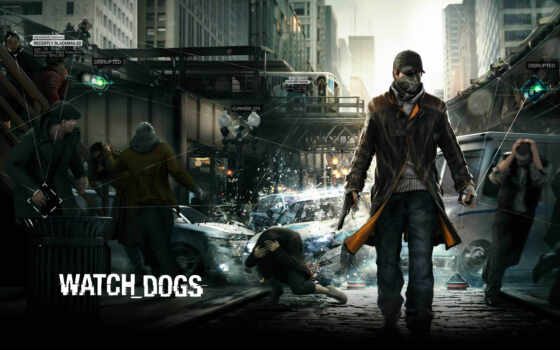 dogs, watch, wii, ubisoft, mygl,