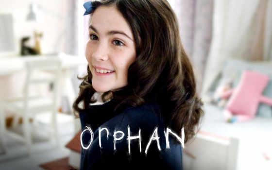 orphan, tmy, ребенок