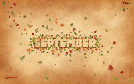 facebook, cover, сентябрь