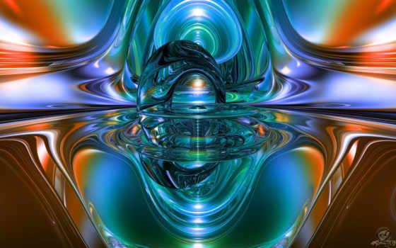 фракталы, fractal Фон № 25548 разрешение 1920x1200