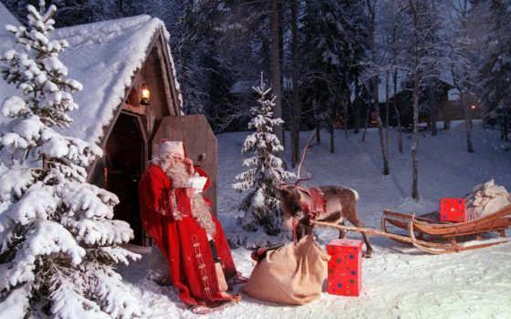 год, new, финляндии, финляндию, санта, нов, christmas,
