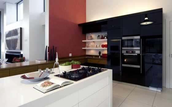 design, интерьер, kitchen