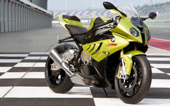 bmw, rr, мотоцикла