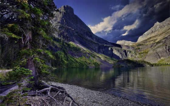 glacier, park, national, bay, preserve, аляска,