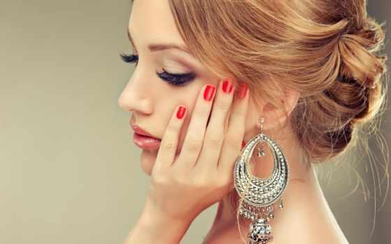 ресниц, маникюр, ламинирование, короткие, ногти, красивый, ресницы, их, красоты,