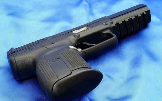 оружие, seven