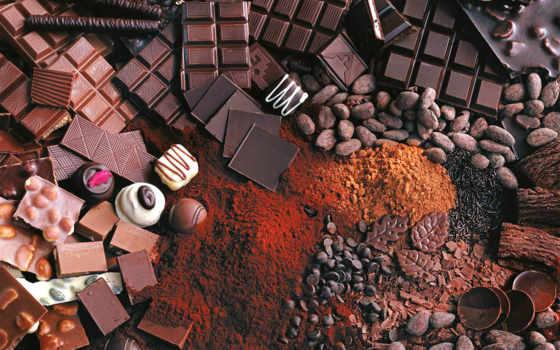 chocolate, шоколада, ravensburger, kaliteli, пазл, любители, kakao, death, çikolatanın, bir, чаще, больше, пристрасть, puzzle, день, всемирный, шоколаду,