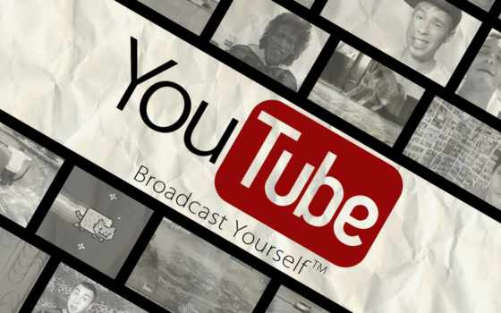 youtube, kanal, video