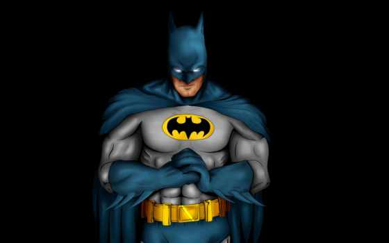 batman, cartoon, серия
