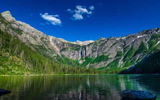 горы, качественные, заставки