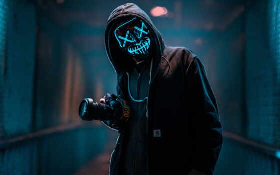 маска, аноним, purge, server, вести, проект, коллекция, парень