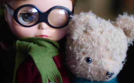 медведь, teddy, toys