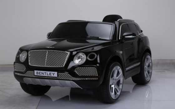 bentley, электромобиль, bentayga, цена, россия, магазин, купить, поставщик, black, ребенок, sale
