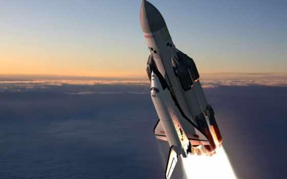 ракеты, взлёт, топлива