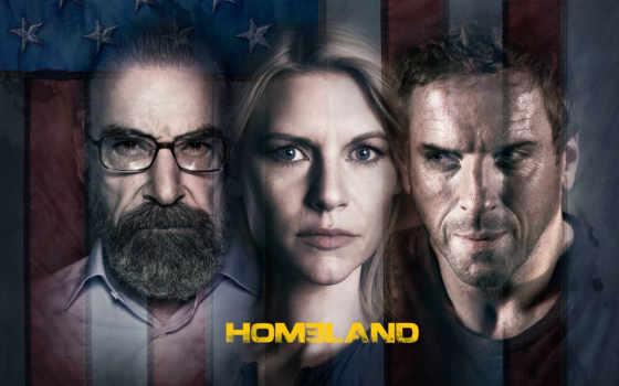 homeland, серия, сериалов
