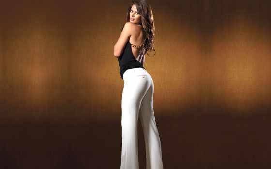 devushki, белых, брюках, брюки, брук,
