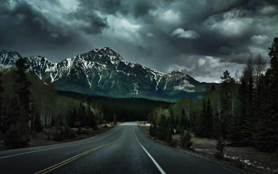 канада, дорогой, качественные, супер, природа, облако, compilation