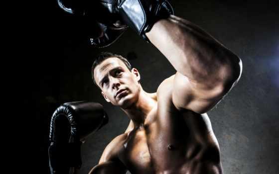 box, боксу, спорта