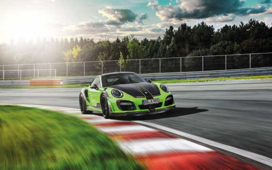 porsche, turbo, techart, rsr, нояб, strong, new,