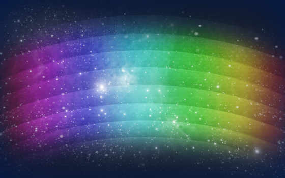 abstract, радуга, радуга,