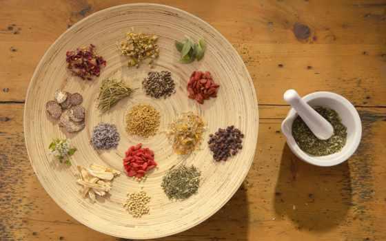 herbs, spices, еда, разное, торт, столик, приправы,