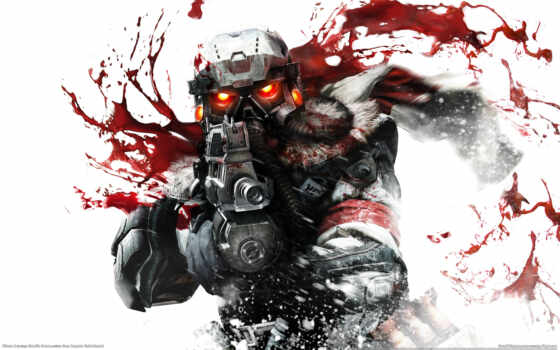 killzone, games Фон № 33934 разрешение 2560x1600