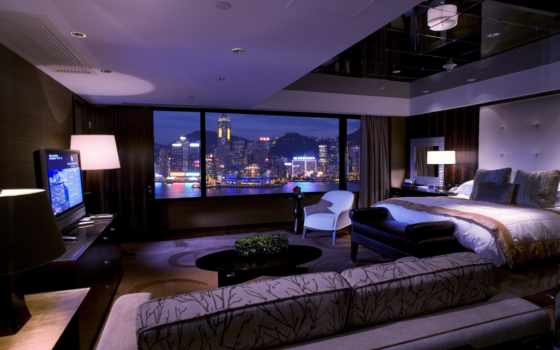kong, hong, intercontinental, hotel,
