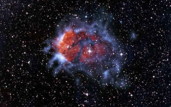 hubble, cosmos, созвездие