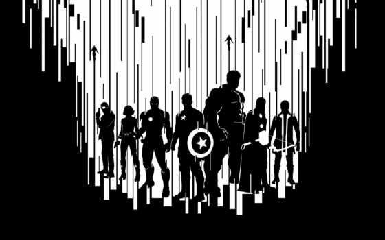 avengers, logo, ultron