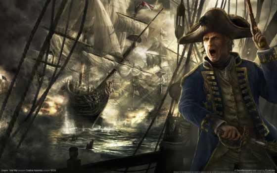игры, империя, fantasy, бесплатные, other, корабли, нефритовая, captain, total, war,