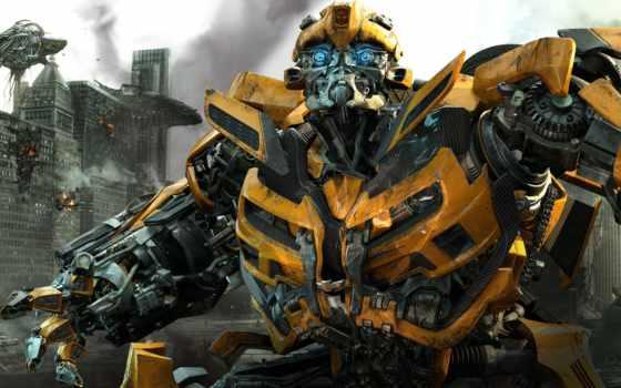 бамблби, transformers, bumblebee