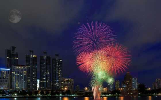 firework, bangkok, millennium, фронтовой, residence, ich