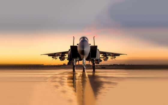 plane, истребитель, mcdonnell, douglas, air, strike, авиация, военный, са, орлан