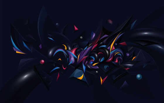 abstract, free, design