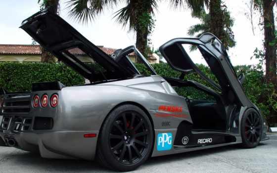 ssc, aero, ultimate, обзор, скорость, top, car, картинка,