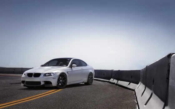 white, bmw, фото, изображение, desktop, теме, автомобили, silvery,
