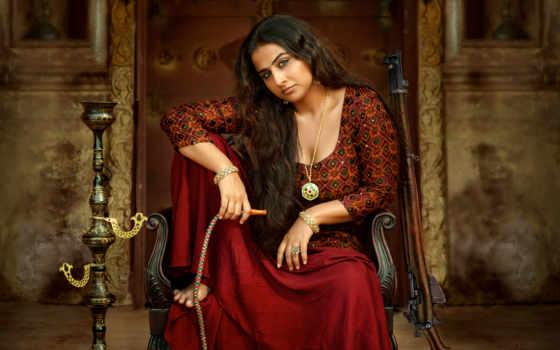 movie, сниматься, vidya, balan, jaan, begum,