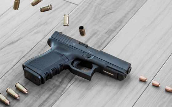glock, оружие, pictures