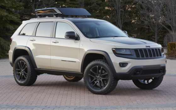 jeep, wrangler, cherokee, concepts, grey