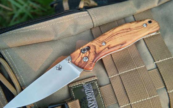 нож, клинок