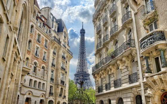 france, башня